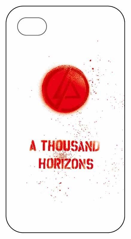 A Thousand Horizons iPhone4 case